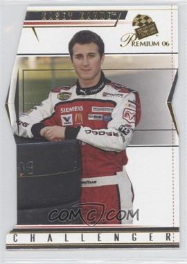2006 Press Pass Premium [???] #62 - Kasey Kahne