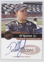 Danny O'Quinn Jr.