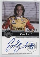Erin Crocker /100
