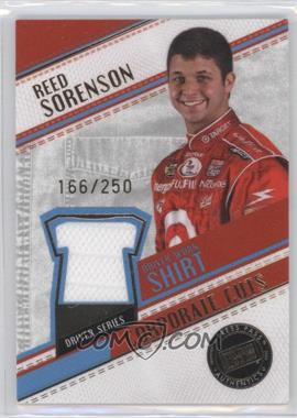 2006 Press Pass Stealth - Corporate Cuts - Drivers #CCD 5 - Reed Sorenson /250