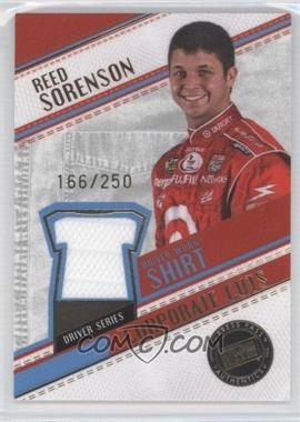 2006 Press Pass Stealth [???] #CCD5 - Reed Sorenson