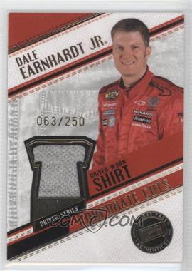 2006 Press Pass Stealth Corporate Cuts Drivers #CCD 3 - Dale Earnhardt Jr. /250