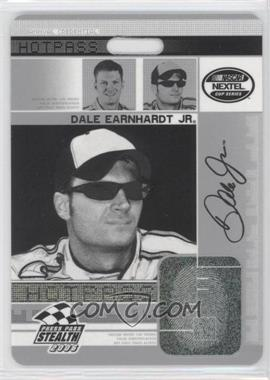 2006 Press Pass Stealth Hot Pass #HP 7 - Dale Earnhardt Jr.