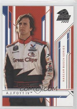 2006 Press Pass Stealth #30 - A.J. Foyt IV