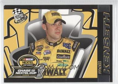 2006 Press Pass #117 - Matt Kenseth