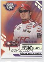 Martin Truex Jr. /100