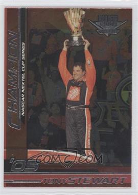 2006 Wheels High Gear #0 - Tony Stewart