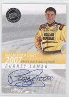 Burney Lamar