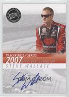Steve Wallace