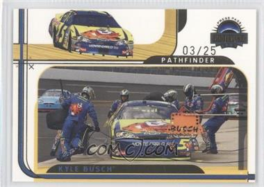 2007 Press Pass Eclipse [???] #G45 - Kyle Busch /25
