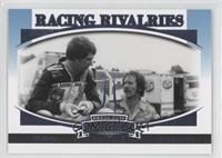 Racing Rivalries - Darrell Waltrip, Dale Earnhardt