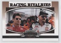 Jeff Gordon, Dale Earnhardt /599