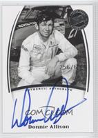 Donnie Allison /644