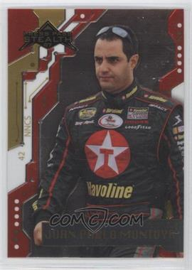 2007 Press Pass Premium [???] #1 - Juan Pablo Montoya