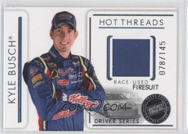 2007 Press Pass Premium [???] #HTD13 - Kyle Busch /145