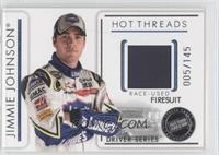 Jimmie Johnson /145