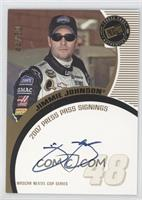 Jimmie Johnson /50