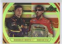 Denny Hamlin /99