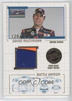 David Reutimann /150
