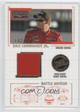 2007 Press Pass Stealth [???] #BA-D6 - Dale Earnhardt Jr. /150