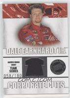 Dale Earnhardt Jr. /180