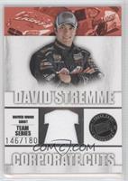 David Stremme /180