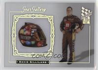 David Gilliland