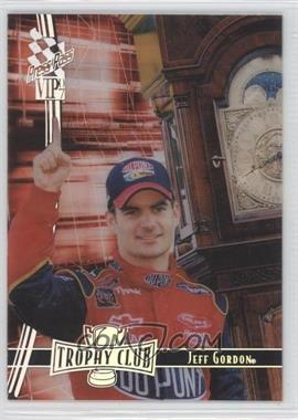 2007 Press Pass VIP [???] #9 - Jeff Gordon