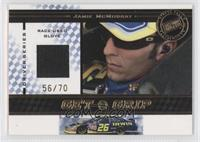 Jamie McMurray /70