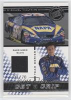 Michael Waltrip /70