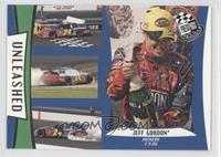 Unleashed - Jeff Gordon
