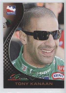 2007 Rittenhouse Indy Car Series - [Base] #9 - Tony Kanaan