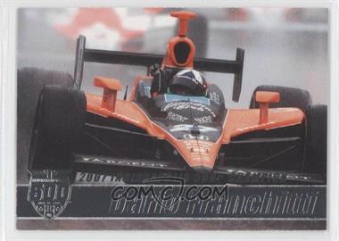 2007 Rittenhouse Indy Car Series - Road to Victory Indy 500 #V6 - Dario Franchitti