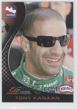 2007 Rittenhouse Indy Car Series [???] #11 - Tony Kanaan