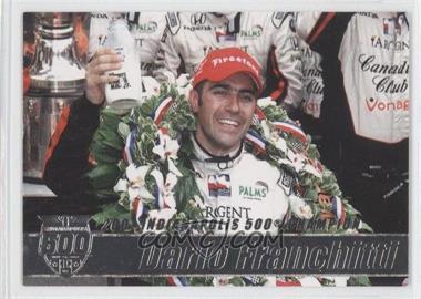 2007 Rittenhouse Indy Car Series [???] #9 - Dario Franchitti