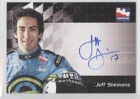 Jeff Simmons
