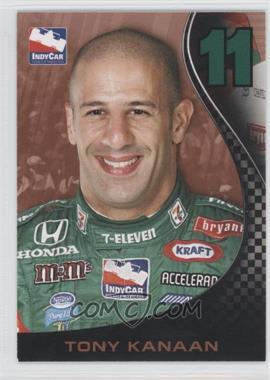 2007 Rittenhouse Indy Car Series #7 - Tony Kanaan