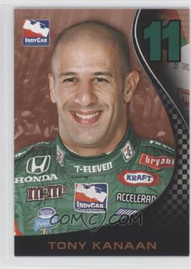 2007 Rittenhouse Indy Car Series #7 - Tony Kanaan