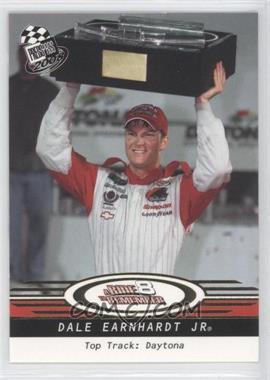2008 Press Pass - [Base] - Gold #G103 - Dale Earnhardt Jr.