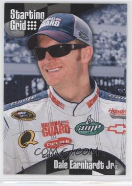 2008 Press Pass - Starting Grid #SG 4 - Dale Earnhardt Jr.