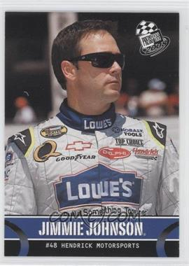 2008 Press Pass - Target Inserts #JJ-B - Jimmie Johnson