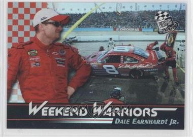 2008 Press Pass - Weekend Warriors #WW 5 - Dale Earnhardt Jr.