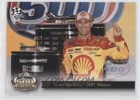 Kevin Harvick - 2007 Winner