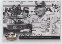 Cale Yarborough - 1983 Winner