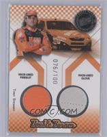 Tony Stewart /100 [Near Mint‑Mint+]