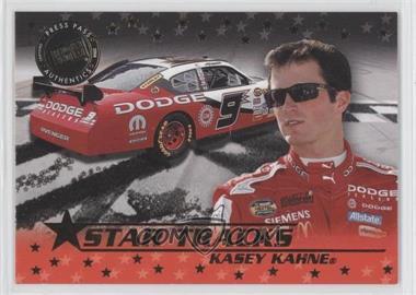 2008 Press Pass Eclipse - Star Tracks #ST 8 - Kasey Kahne