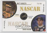 Matt Kenseth /99