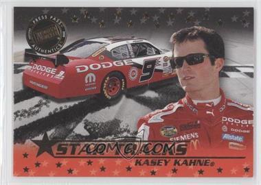 2008 Press Pass Eclipse [???] #ST8 - Kasey Kahne
