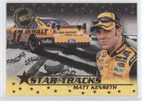 Matt Kenseth