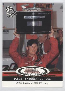 2008 Press Pass Gold #101 - Dale Earnhardt Jr.